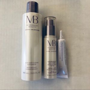 Meaningful Beauty Trio Brand New